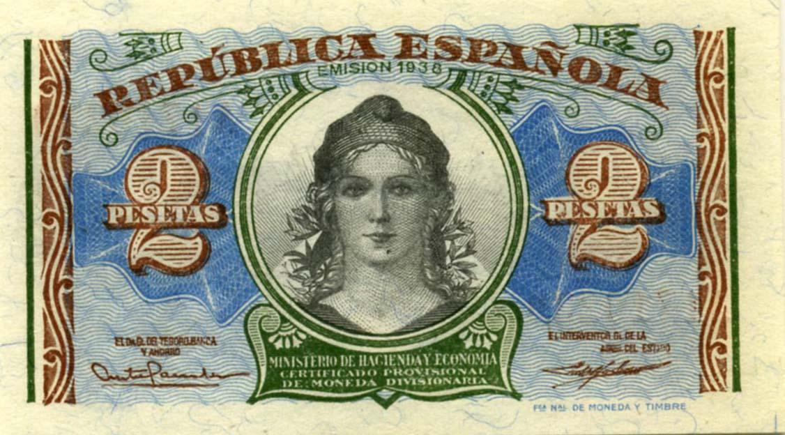 5 Céntimos 1937.  II República.  SPAGNA-95aF-1938%20copy